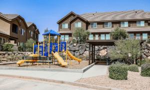 Coral Ridge Resort