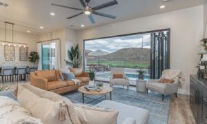 the eight rental home utah